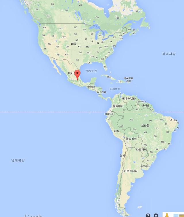 2.멕시코시티